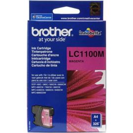 BROTHER LC1100 Magenta origineel