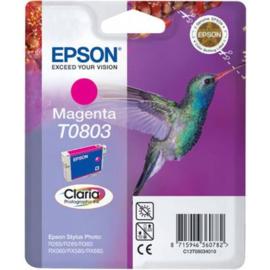 EPSON T0803 Magenta origineel