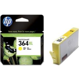 HP 364XL geel origineel