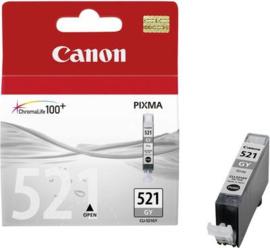 CANON CLI-521 Grey origineel