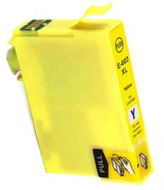 EPSON 603XL Yellow Huismerk