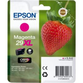 EPSON 29XL Magenta origineel