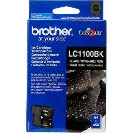 BROTHER LC1100 Black origineel