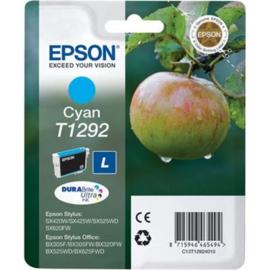 EPSON T1292 Cyan origineel