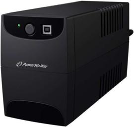 PowerWalker Line Interactive UPS 650VA