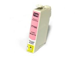 EPSON T0796 Light Magenta huismerk