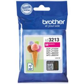 BROTHER LC3213 Magenta origineel