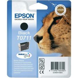EPSON T0711 Black origineel