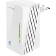 TP-LINK TL-WPA4220 300Mbps Powerline Extender