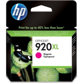 HP 920XL Magenta origineel