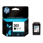 HP 301 zwart origineel