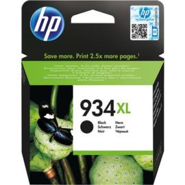 HP 934XL Black origineel