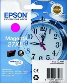 EPSON T2713 27XL Magenta origineel