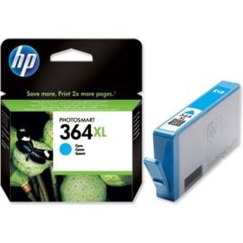 HP 364XL cyan origineel