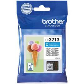 BROTHER LC3213 Cyan origineel