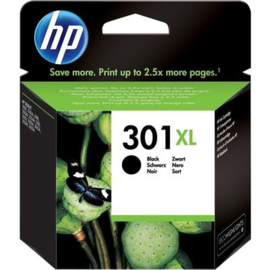 HP 301XL zwart origineel