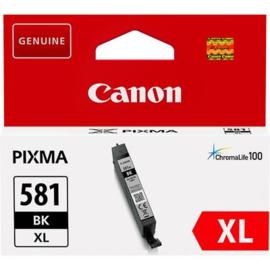 CANON 581XL Black origineel