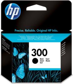 HP 300 zwart origineel