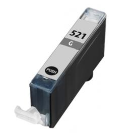 CANON CLI-521 Grey huismerk