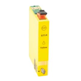 EPSON T0714 Yellow huismerk