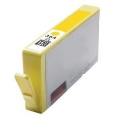 HP 364XL Yellow Huismerk