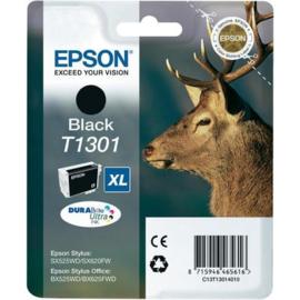 EPSON T1301 Black origineel