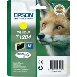 EPSON T1284 Yellow origineel