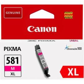 CANON 581XL Magenta origineel