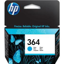 HP 364 cyan origineel