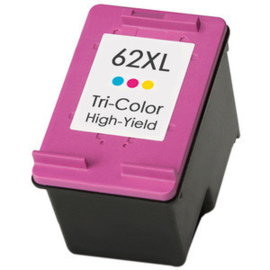 HP 62XL Kleur huismerk (tijdelijk niet leverbaar)