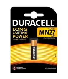 DURACELL batterij MN27/27A 8LR732 12V