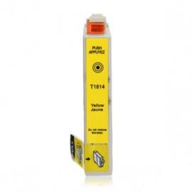 EPSON 18XL Yellow huismerk