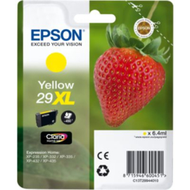 EPSON 29XL Yellow origineel