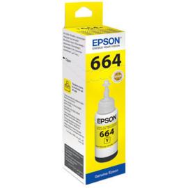 EPSON Ecotank T6644 Yellow origineel