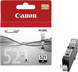CANON CLI-521 black origineel