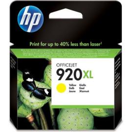 HP 920XL Yellow origineel