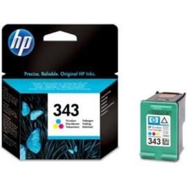 HP 343 Kleur origineel
