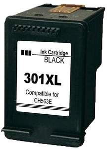 HP 301XL Zwart huismerk