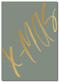Kaart | XMAS