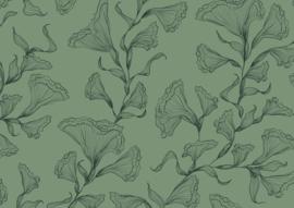 Floralice   Groen