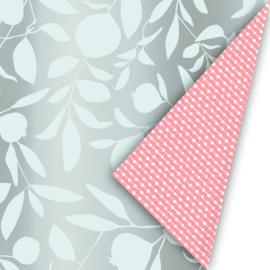 Fresh fruit   Mint - Pink