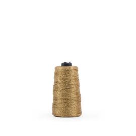 Cotton koord   Goud