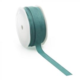 Stoffen lint | Groenblauw