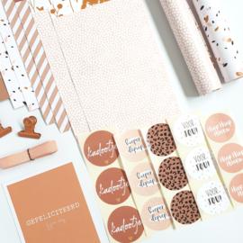 Inpakset | Peach 2