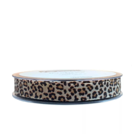 Stoffen lint | leopard
