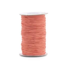 Elastisch koord | Peach
