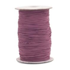 Elastische koord | Dusty pink