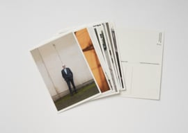 Set of 11 postcards  (limited editon of 100)