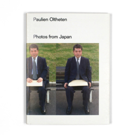 BOOK Photos of Japan and my Archive