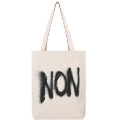 NON tote bag